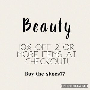Add any 2 items to save!!!